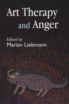 Art Therapy and Anger