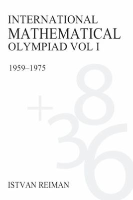 International Mathematical Olympiad 1959-1975