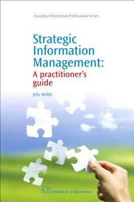 strategic information management This title focuses on strategic information management and its repercussions for business and management practice it draws on a collection of articles from north america and europe, covering key issues such as informatiion systems and business strategy, information technology and organizational performance.