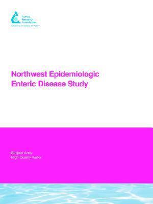 Northwest Epidemiologic Enteric Disease Study