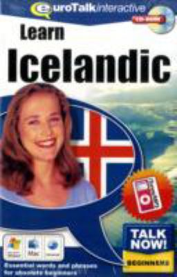 Talk Now! Icelandic
