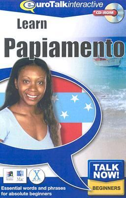 Learn Papiamento (Talk Now! Series)