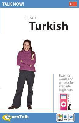 Talk Now! Turkish