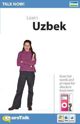 Talk Now! Uzbek