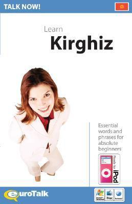 Talk Now! Kirghiz
