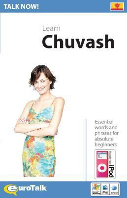 Talk Now! Chuvash