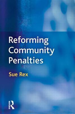 Reforming Community Penalties