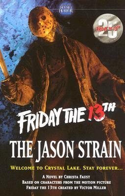 Jason Strain