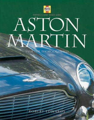 Aston Martin Ever the Thoroughbred