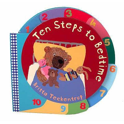 Ten Steps to Bedtime