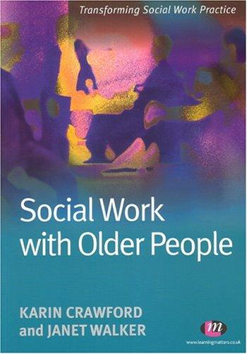 social work practice with people with Disability and sexuality and social work  people with learning  based on personal experience of social work practice social work is a person-centred.