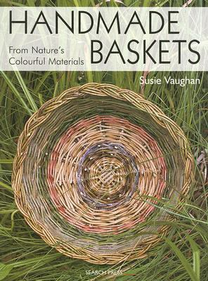 Handmade Baskets From Nature's Colourful Materials