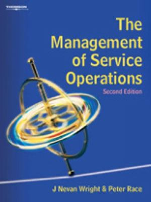 Management of Service Operations