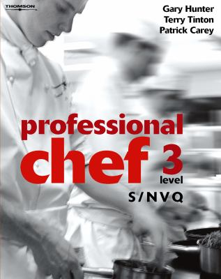 The Professional Chef: Level 3