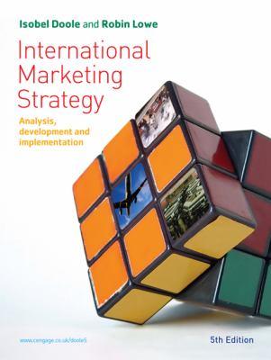 International Marketing Strategy 5e