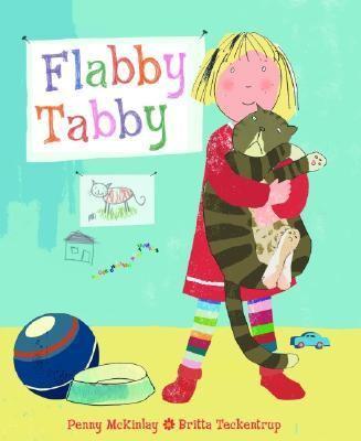 Flabby Tabby