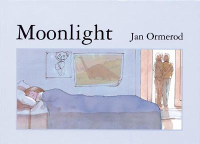 Moonlight - Jan Ormerod - Paperback