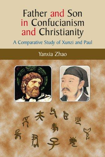 a comparative study of christianity and Iii abstract comparative study of christian, jewish, and islamic theodicy fl sindler this paper will compare the theology of suffering/theodicy in islam.