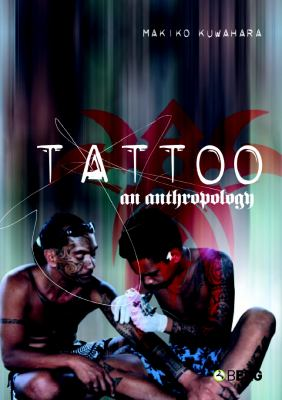 Tattoo An Anthropology