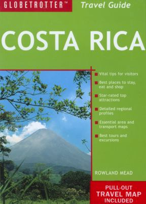 Costa Rica Travel Pack
