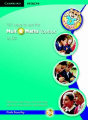 101 Ways to use theMult-e-Maths Toolbox at KS1