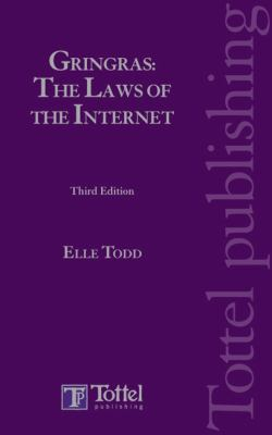 Gringras on the Laws of the Internet