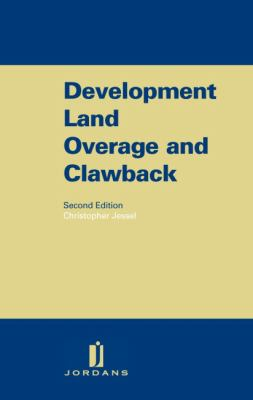 Development Land Overage and Clawback