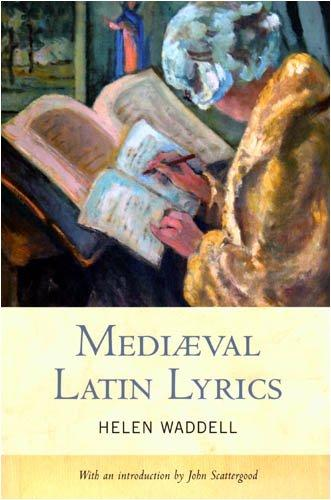 Mediaeval Latin Lyrics