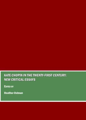 kate chopin critical essays A brief biography of kate chopin kate o'flaherty chopin was  and published his critical biography and the  bibliographical essays edmaurice.