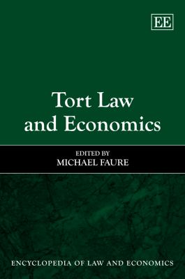 law and economics The following three essays, in combination, are designed to provide you an  overview of the shape and status of economic analysis in contemporary  american.