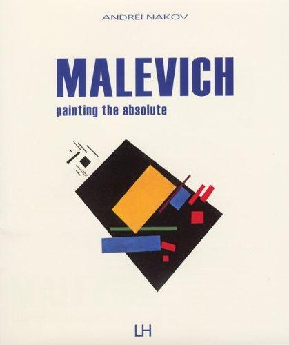 Malevich - 4 Volumes