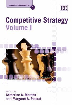 Competitive Strategy (Strategic Management Series)