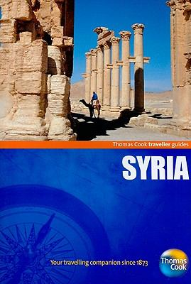 Travellers Syria, 2nd (Travellers - Thomas Cook)