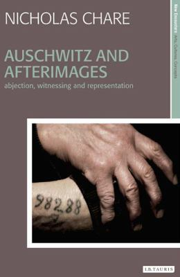 Auschwitz and Afterimages: Abjection, Witnessing and Representation (New Encounters: Arts, Cultures, Concepts)