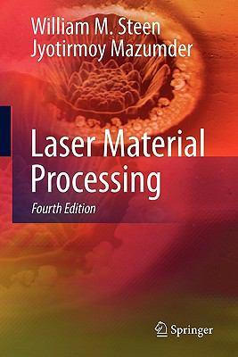 Laser Material Processing