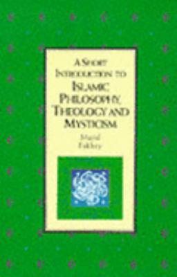 Short Intro.to Islamic Philosophy...