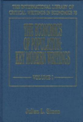 Economics of Population Key Modern Writings