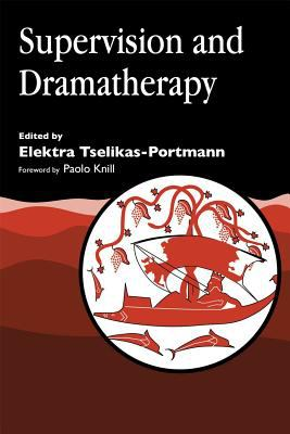Supervision and Dramatherapy