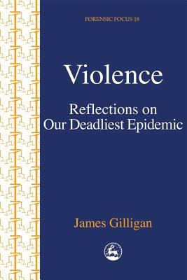 Violence Reflections on a Western Epidemic