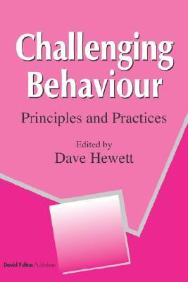 how to respond to challenging behaviour