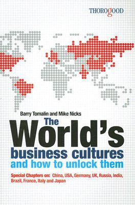 The Worlds Business Cultures