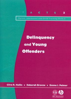 Delinquency and Young Offenders