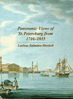 Panormic Views of St. Petersburg from 17161835