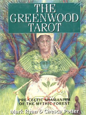 Greenwood Tarot
