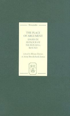 Place of Argument Essays in Honour of Nicholas G. Round