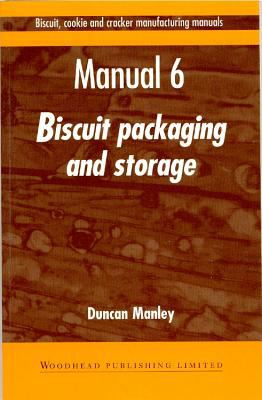 Biscuit Packaging And Storage Manual 6