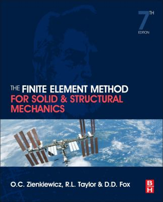 The Finite Element Method Set: The Finite Element Method for Solid and Structural Mechanics, Seventh Edition