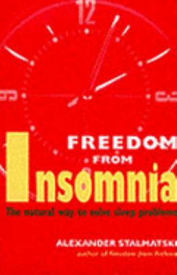 how to solve insomnia naturally
