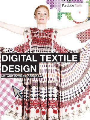 Digital Textile Design: Portfolio Skills