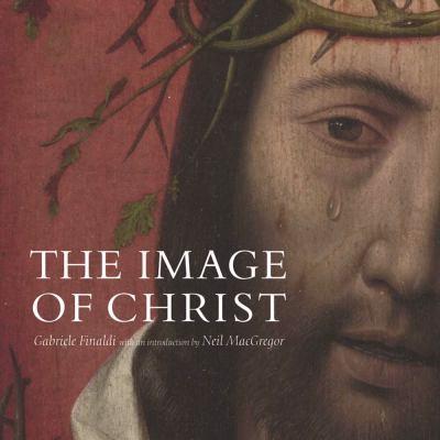Image of Christ - Gabriele Finaldi - Hardcover